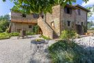 Farmhouse for sale in Umbria, Lake Trasimeno