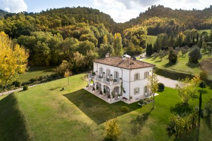 Villa for sale near Spoleto
