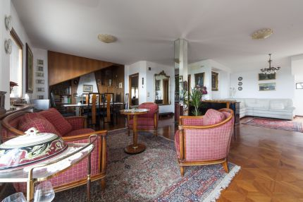 Apartment for sale in the centre of Perugia