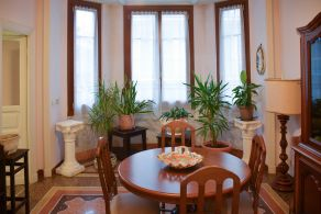 Apartment for sale in the historic centre of Rapallo