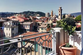 Apartment for sale in Rapallo