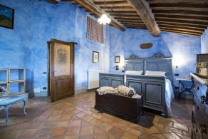 Restored country villa for sale in Tuscany, Maremma
