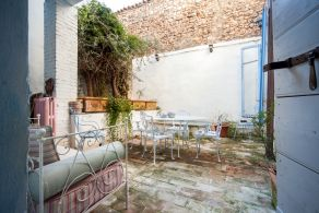 Apartment with garden for sale in Trevi