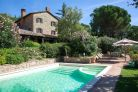 Lake Trasimeno - Luxury villa for sale