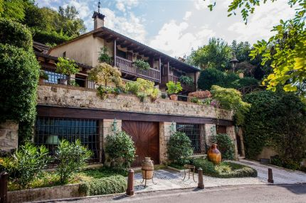 Luxury villa for sale in Asolo