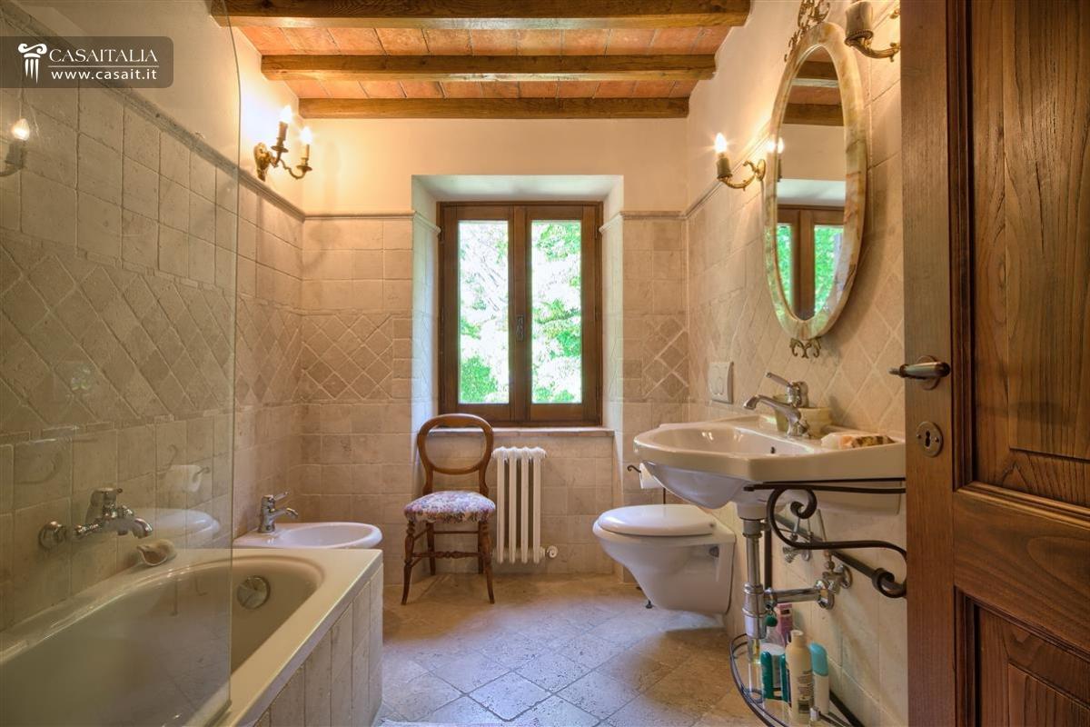 Bagni Per Case Di Campagna : Arredo bagni di campagna: arredo bagno corsico straordinario mobile